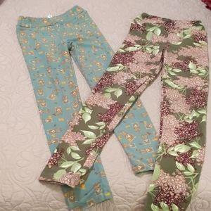 Lularoe girls leggings